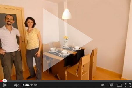Video: the Low-Cost Model Home®