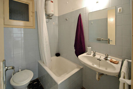 Photo gallery 6: <br>in bathrooms