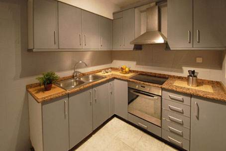 Photo gallery 3: <br/>in kitchens
