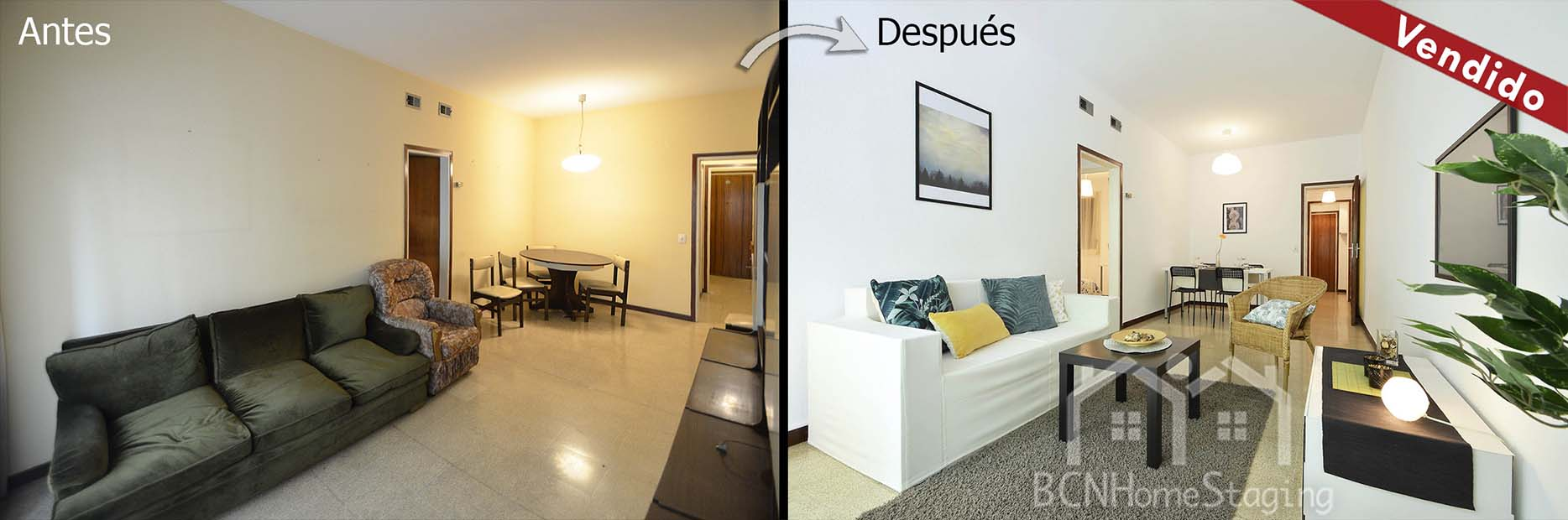 home-staging-barcelona-dormitorio-antes-despues