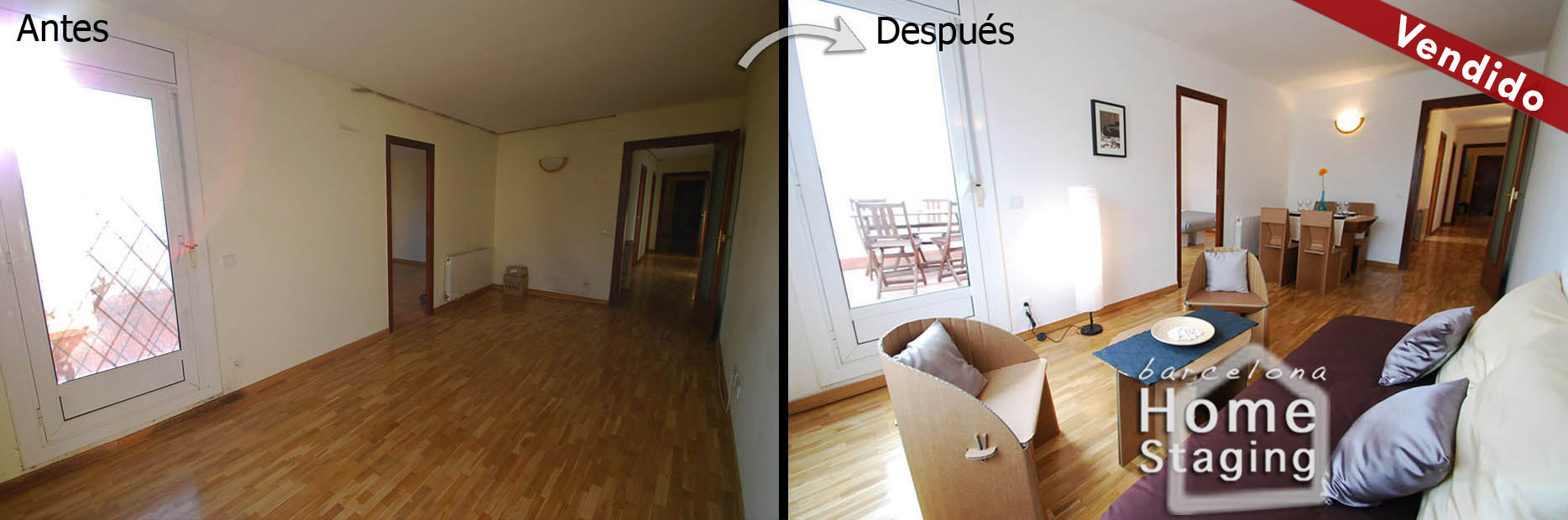 home-staging-barcelona-salon-muebles-cartón